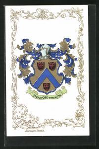 AK Stratford-upon-Avon, Wappen