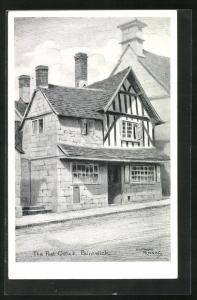 AK Painswick, The Post Office