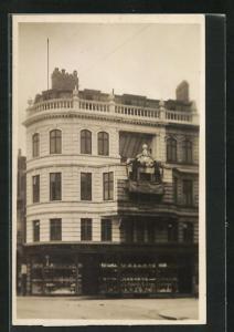 AK Leeds, The Standard Building Renovator Co., 22 Kirkstall Road