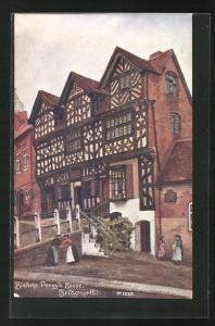 AK Bridgnorth, Bishop Percy`s House