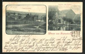 AK Siptenfelde, Gasthof Zur Linde