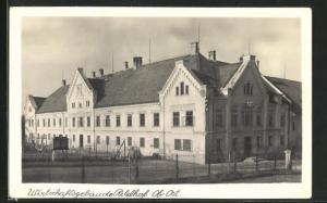 AK Haid, Ritzlhof, Wirtschaftsgebäude