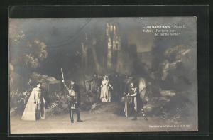 AK Bayreuth, The Rhine-.Gold, Scene II. Fafnir