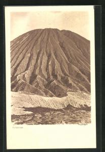 AK Batok-top, Vulkan