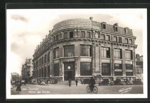 AK Troyes, Hotel des Postes