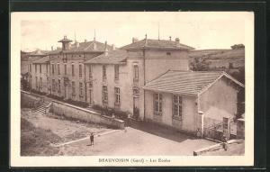 AK Beauvoisin, Les Écoles, Schulen