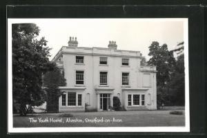 AK Stratford-on-Avon-Alveston, The Youth Hostel
