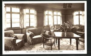 AK Weston-Super-Mare, Pontin`s Brean Sands Holiday Camp, The Lounge
