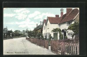 AK Warwickshire, Meriden