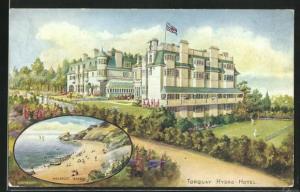 AK Torquay, Hydro-Hotel, Maedfoot Beach