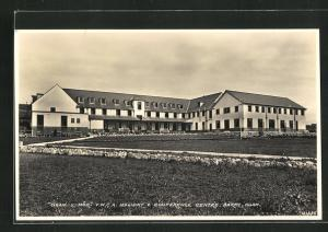 AK Barry, Holiday & Conference Centre