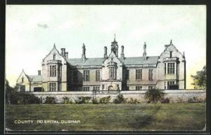 AK Durham, County Hospital