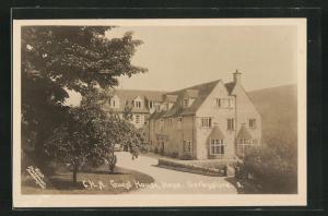 AK Derbyshire, Guest House
