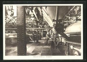 AK Dublin, Brewery of Arthur Guinness, Son & Co., Mash Tuns or Kieves