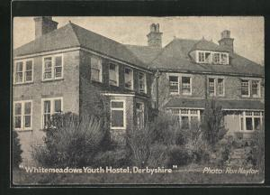 AK Whitemeadows, View of the Youth Hostel