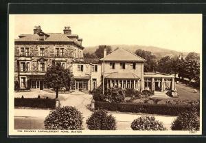 AK Buxton, The Railway Convalescent Home