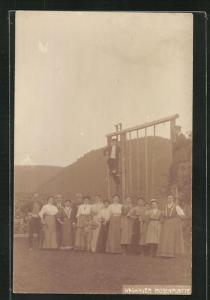 AK Wachau, Wachauer Rosenplatte