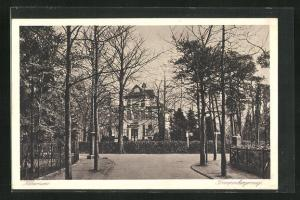 AK Hilversum, Trompenbergerweg