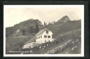 AK Micheldorf, Gradnalm im Kremstal