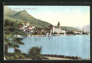 AK Gardone, Riviera