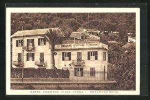 AK Bogliasco, Hotel Pensione Villa Flora