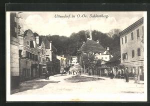 AK Uttendorf, Schlossberg