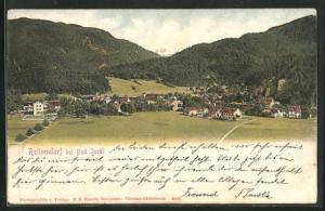 AK Reiterndorf, Panoramablick von der Bergwiese