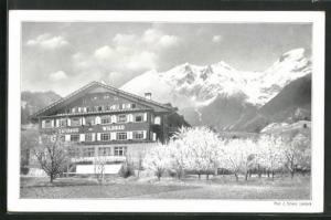 AK Grins i. Tirol, Kurhaus Wildbad