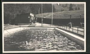 AK Riezlern, Schwimmbad