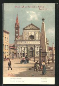 AK Firenze, Sta. Maria Novella