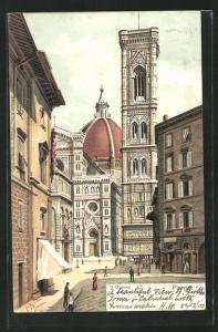 AK Firenze, Il Duomo