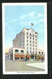AK Ocala, FL, Hotel Marion