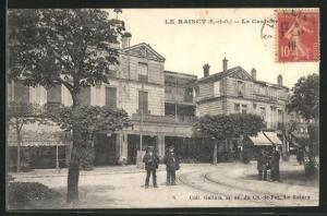 AK Le Raincy, Le Casino