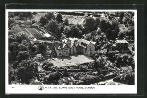 AK Dunoon, W.T.A. LTD. Cowal Guest House