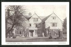 AK Hartlington, Hall Youth Hostel