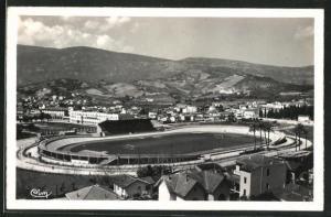 AK Bone, Stade Municipal