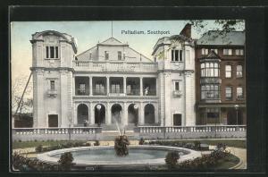 AK Southport, Palladium