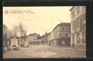 AK Montaigu, Place Albert
