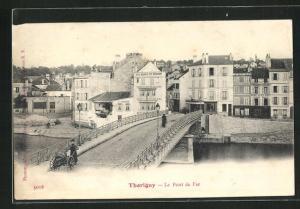 AK Thorigny, Le Pont de Fer