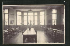 AK Leeds, Notre-Dame Collegiate School, Dining Room