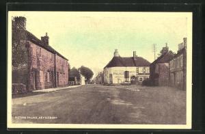 AK Heytesbury, Picture Palace