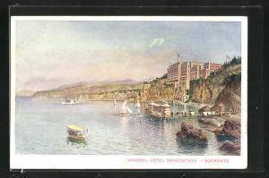AK Sorrento, Imperial Hotel Tramontano