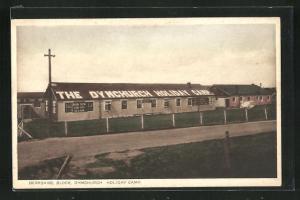 AK Dymchurch, Holiday Camp, Berkshire Block