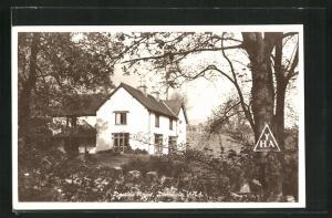 AK Dentdale / Y. H. A., Deeside House