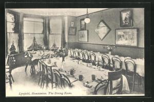AK Hunstanton, Lynfield, The Dining Room