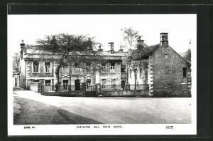 AK Castleton, Hall Youth Hostel