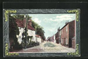 AK St. Osyth, Colchester Road