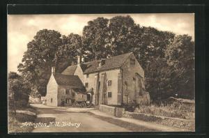 AK Bibury, Arlington Mill