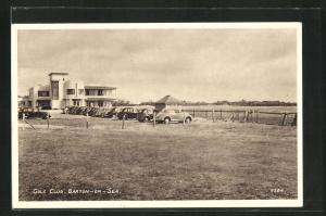 AK Barton-On-Sea, Golf Club