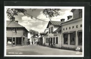 AK Sigtuna, Stora gatan